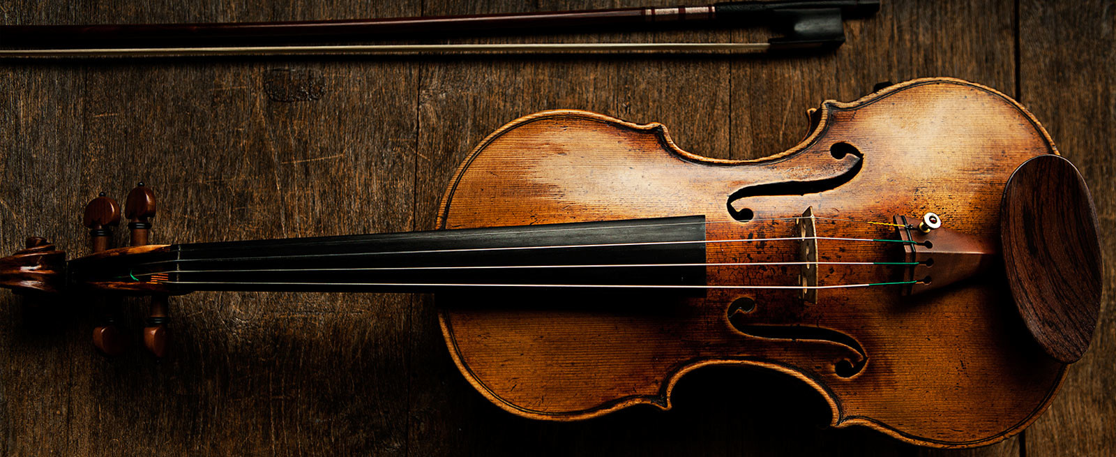 violin wallpaper
